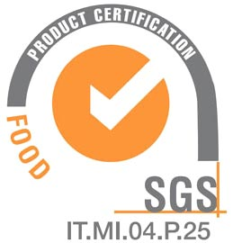 Food product certification